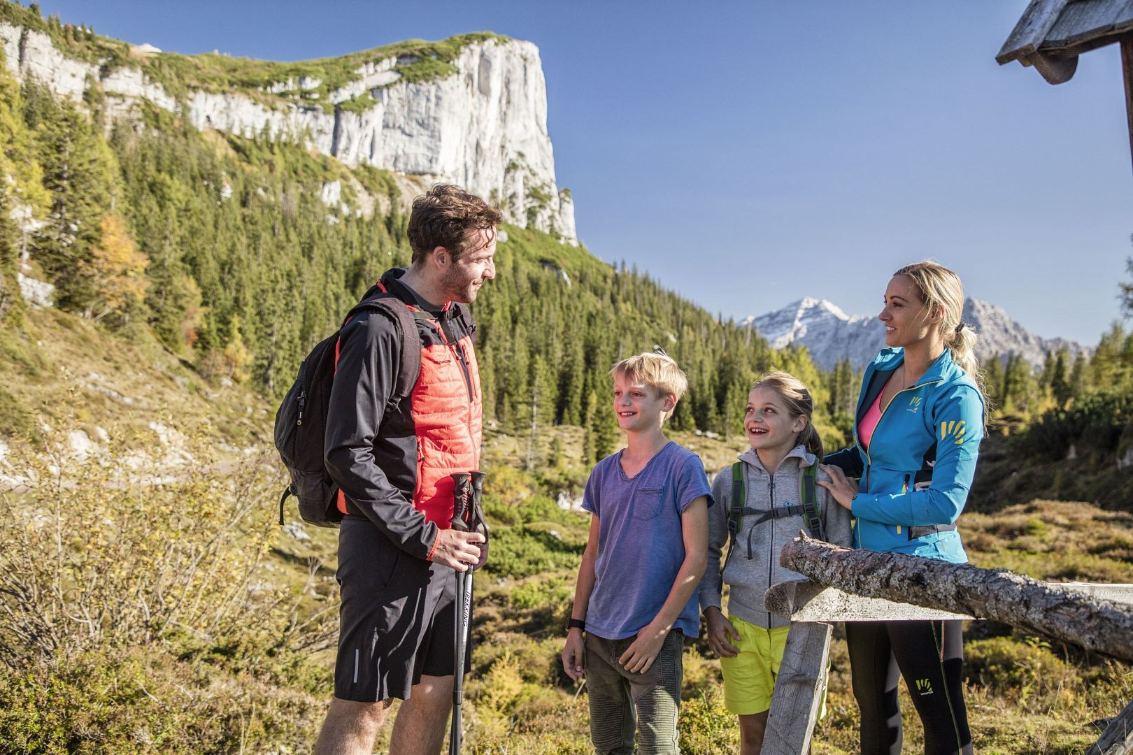 Waidring in Tirol - Thema auf autogenitrening.com